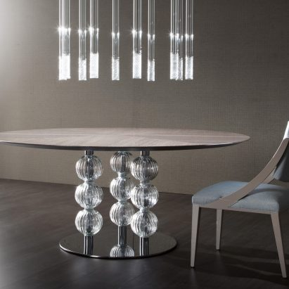 Pasha Dining Table