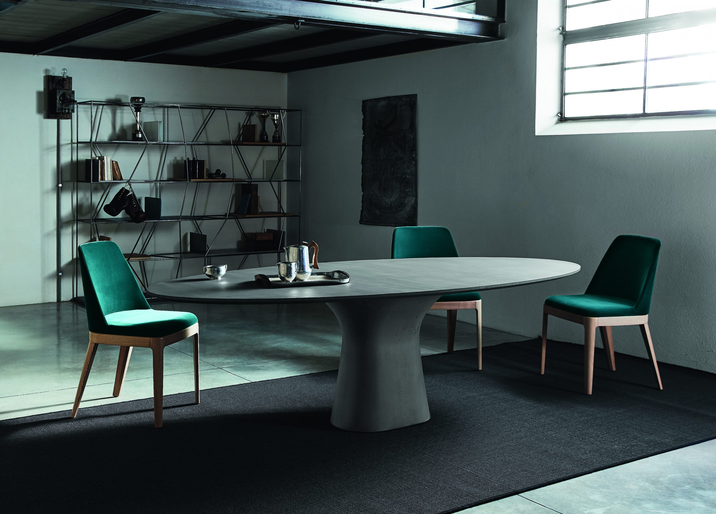 Pod Dining Table