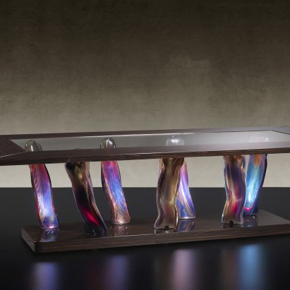 Sassi Dining Table
