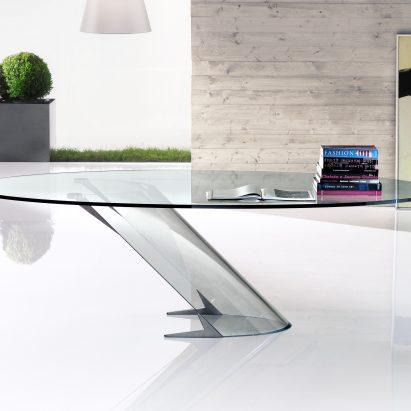Tau Dining Table