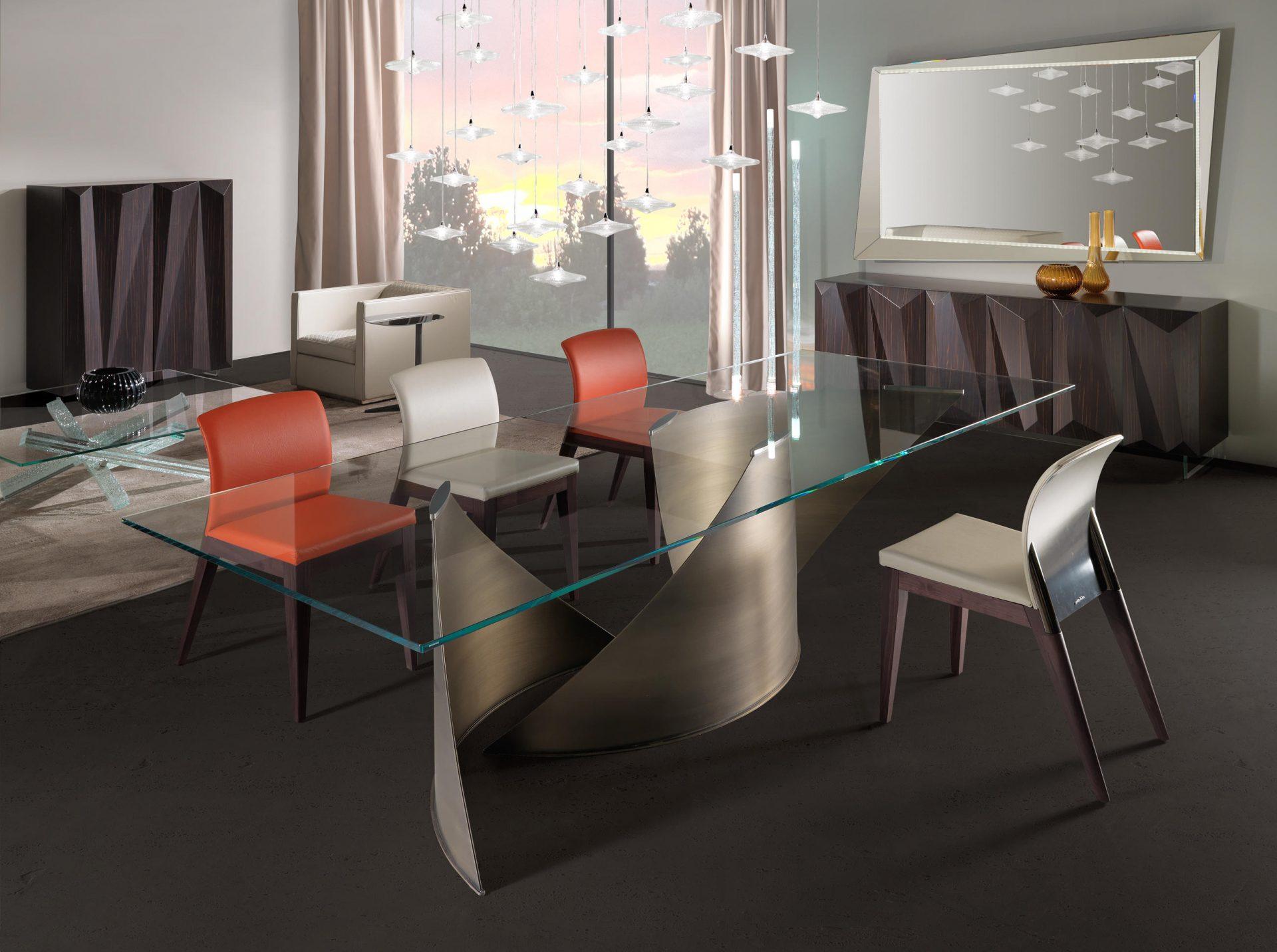 Vela Dining Table