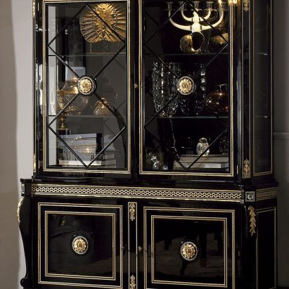 Neva Display Cabinet