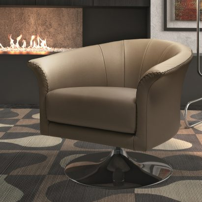 Oyster Occasional Chair