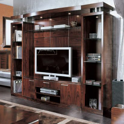 Paradiso TV Wall Unit