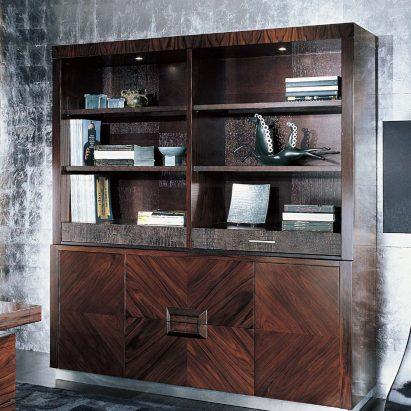 Paradiso Bookcase