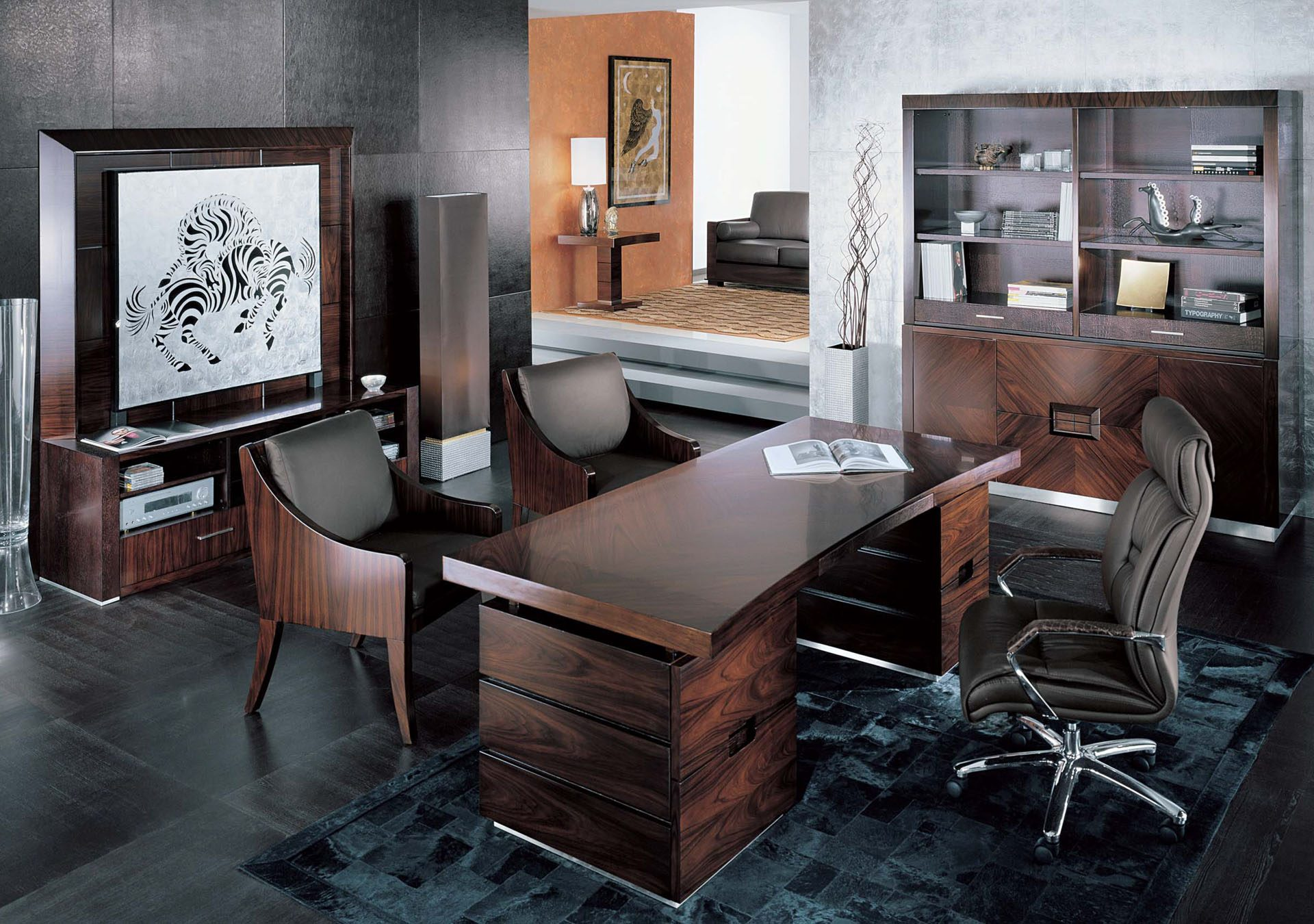 Paradiso Office Suite