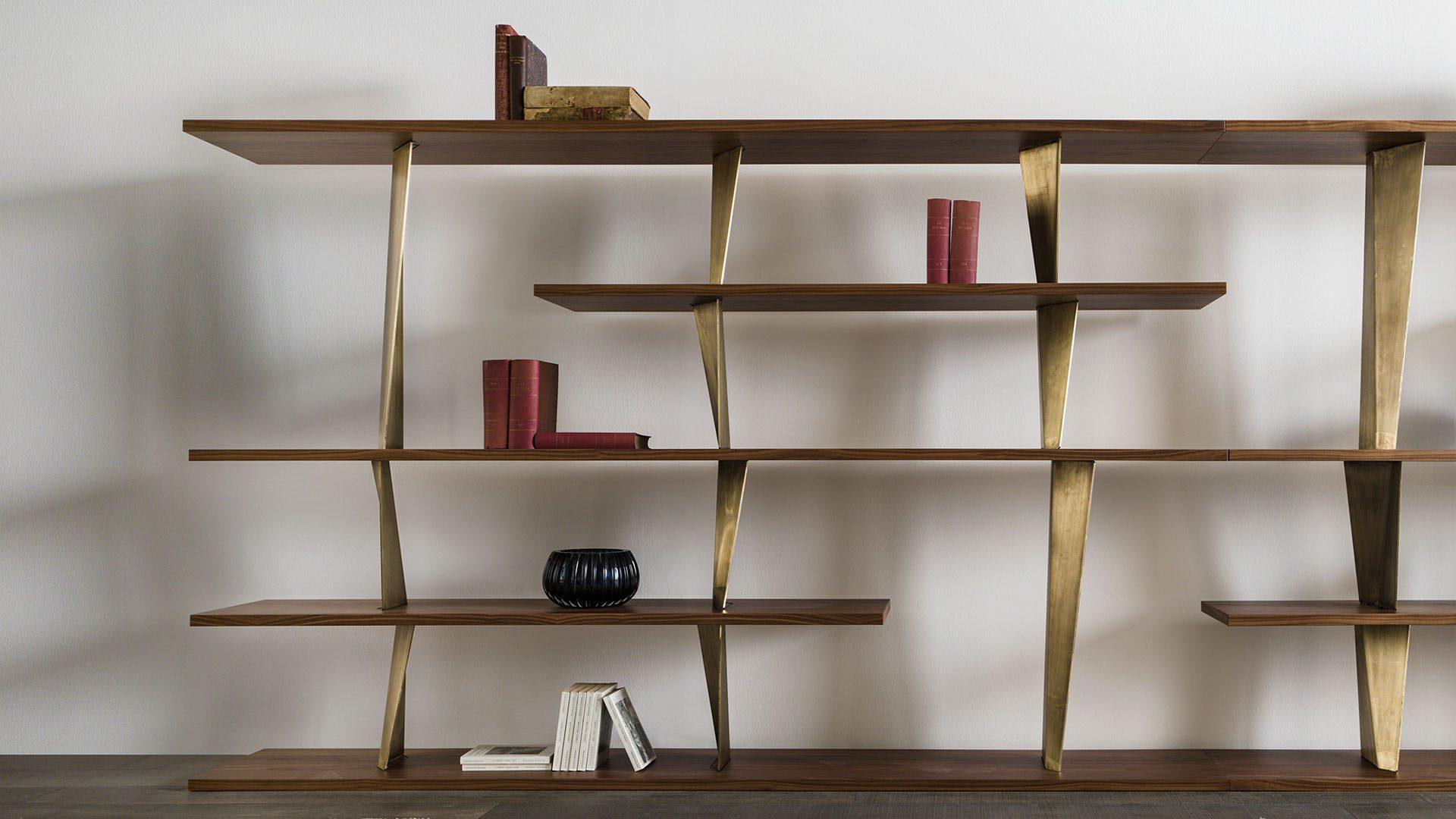 Prizma Bookcase