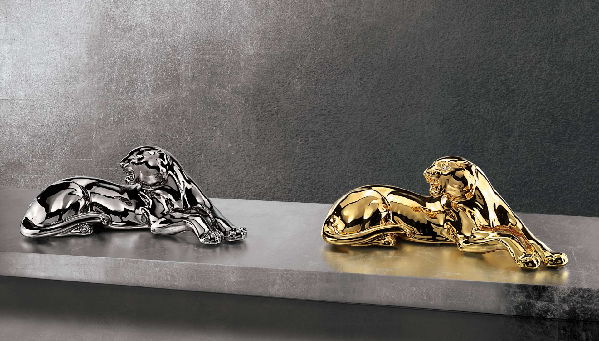 Zoo Sculptures