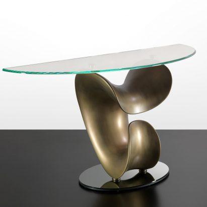 Parentesis Console Table