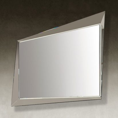 Quarts Wall Mirror