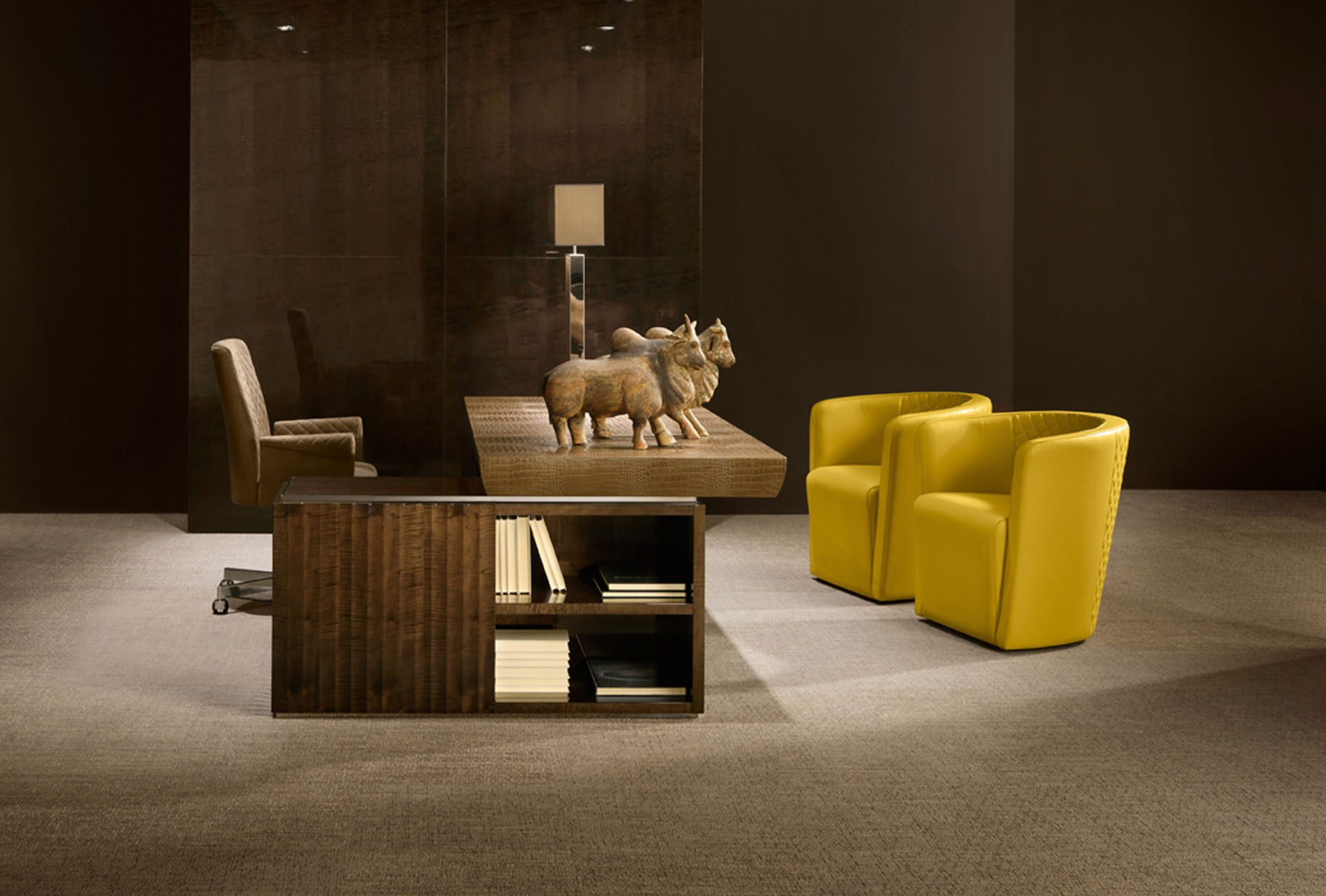 Red Carpet Office Suite