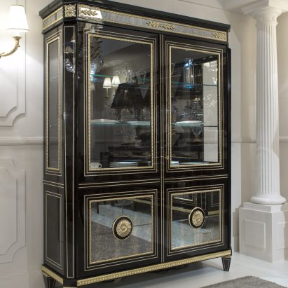 Richmond Display Cabinet