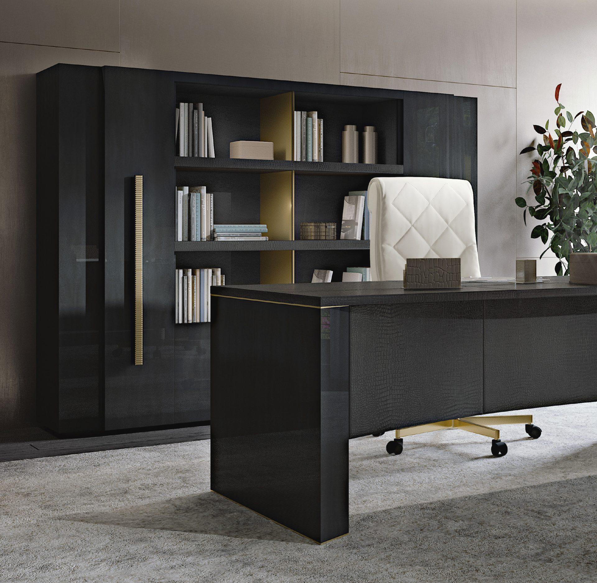 Secret Love Bookcase