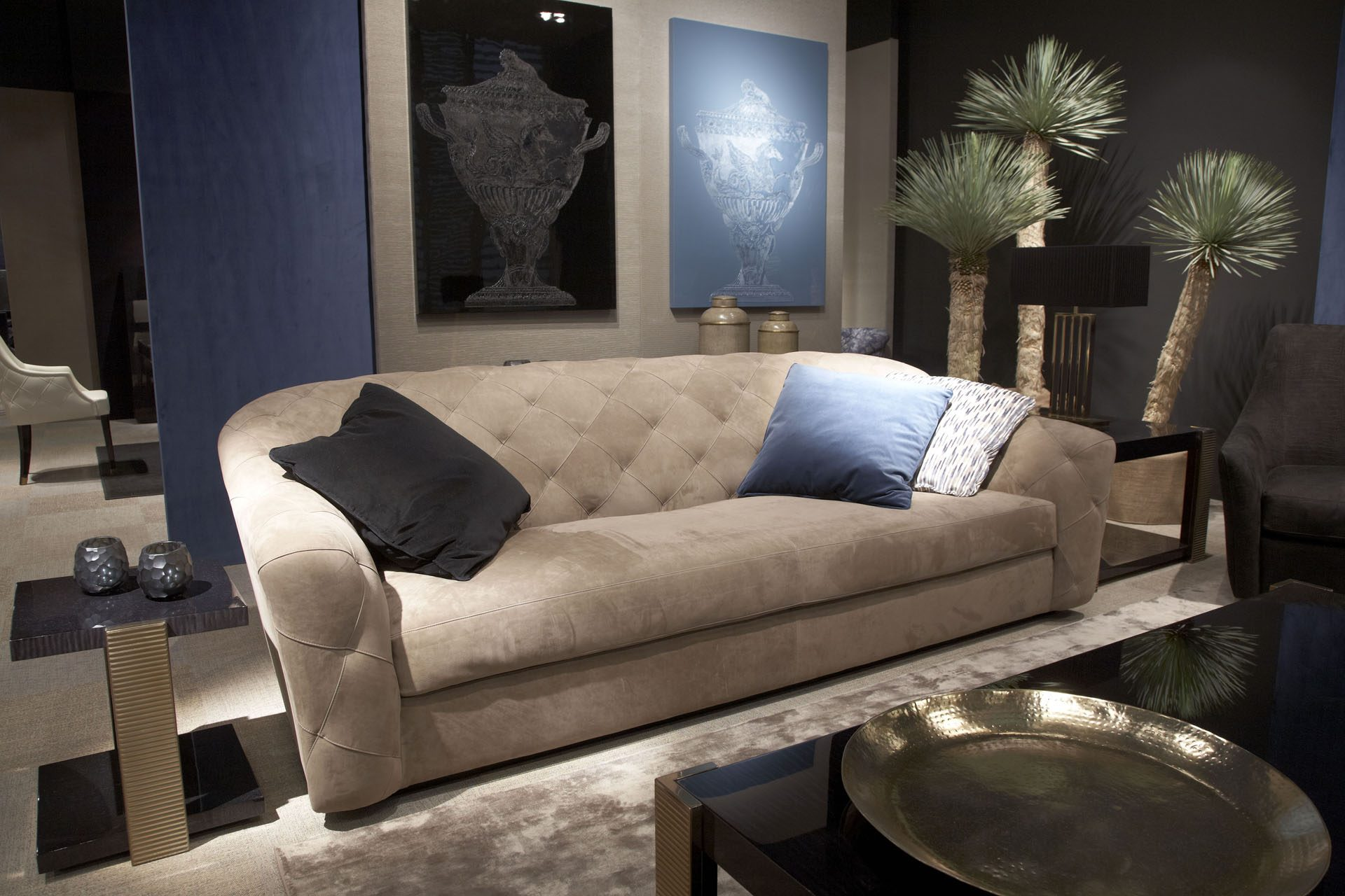 Secret Love Lounge