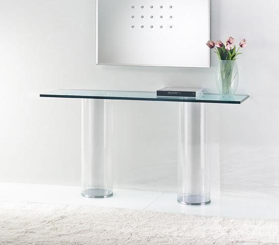 Signore Degli Console Table