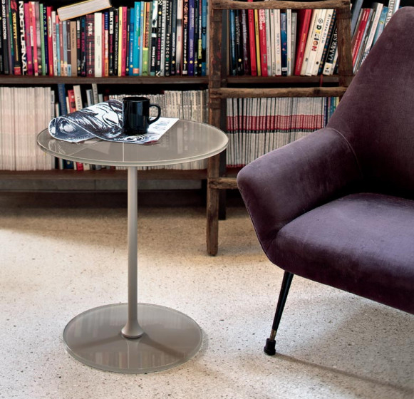 Sirty Side Table
