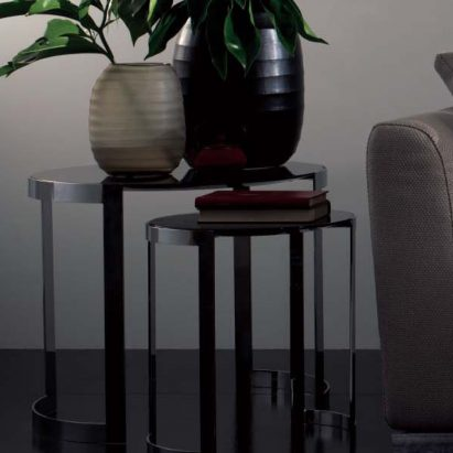Solitaire Side Table