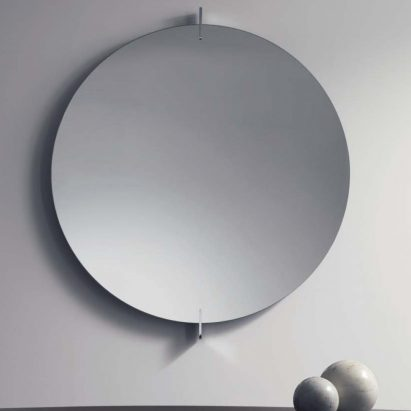Solitaire Wall Mirror