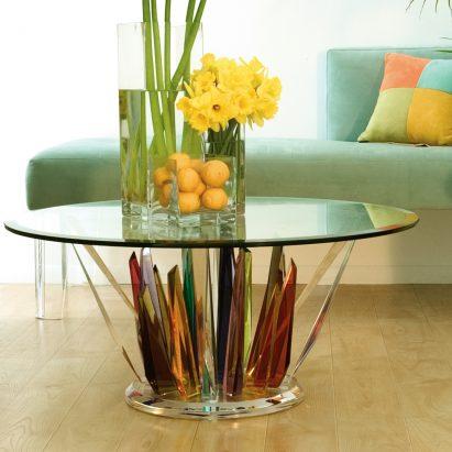 Spike Coffee Table