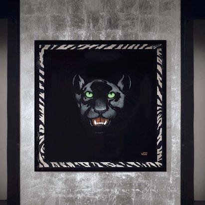 Sumatra Panther