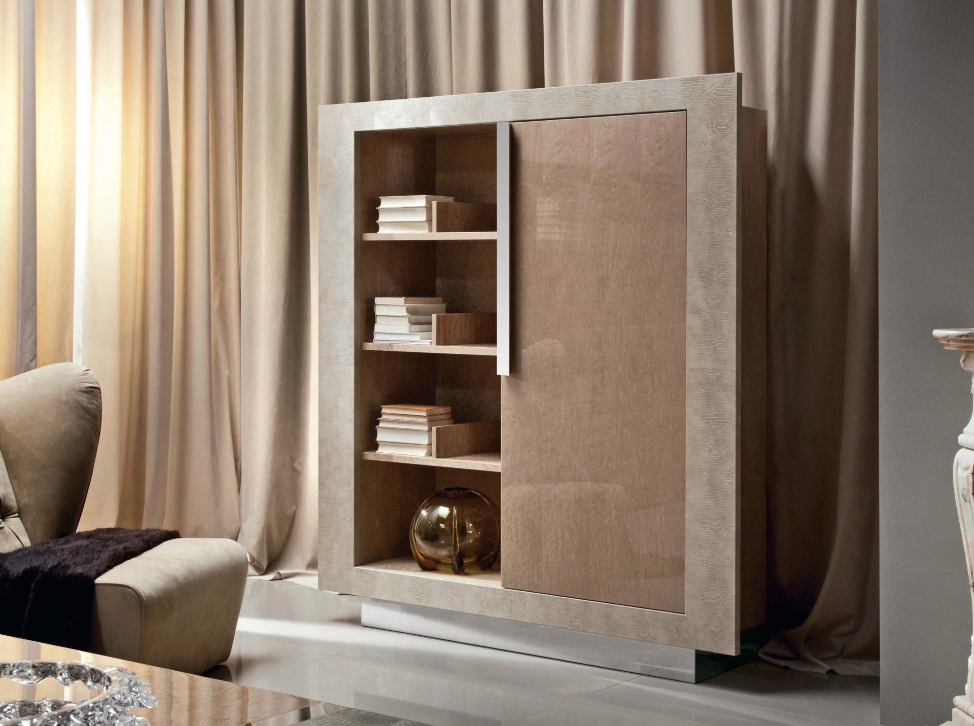 Sunrise Bookcase