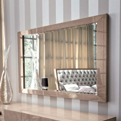 Sunrise Wall Mirror