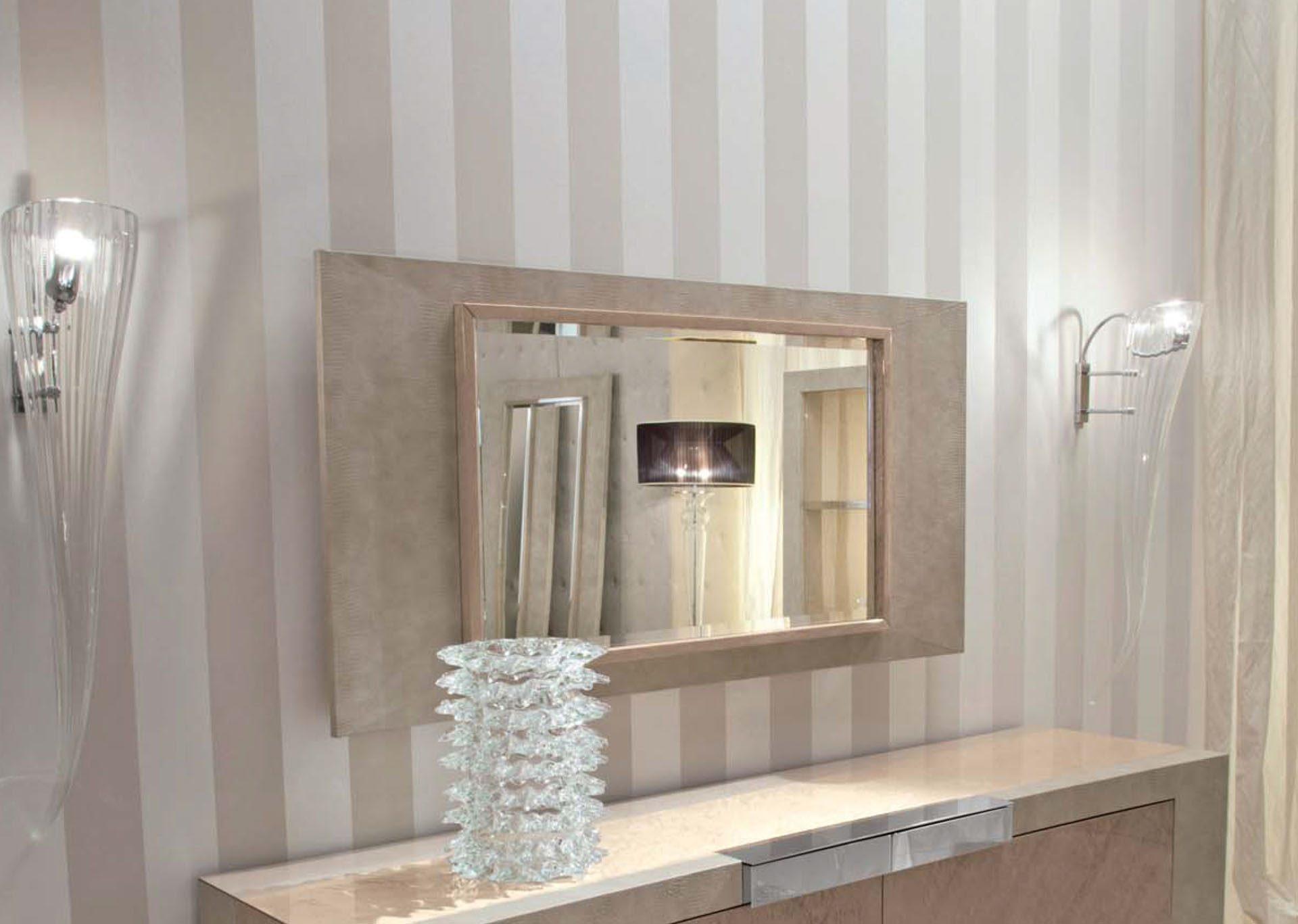 Sunrise Wall Mirror