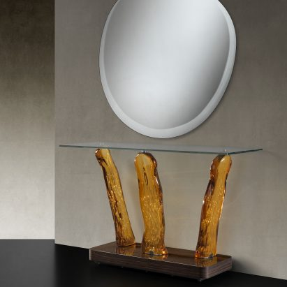 Sassi Console Table