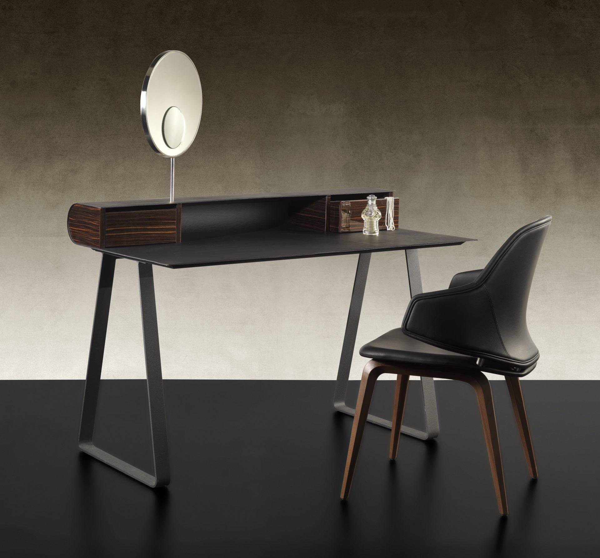 Twist Vanity Desk