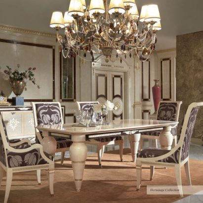 Hermitage Dining Table