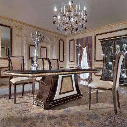 Trionfo Dining Table