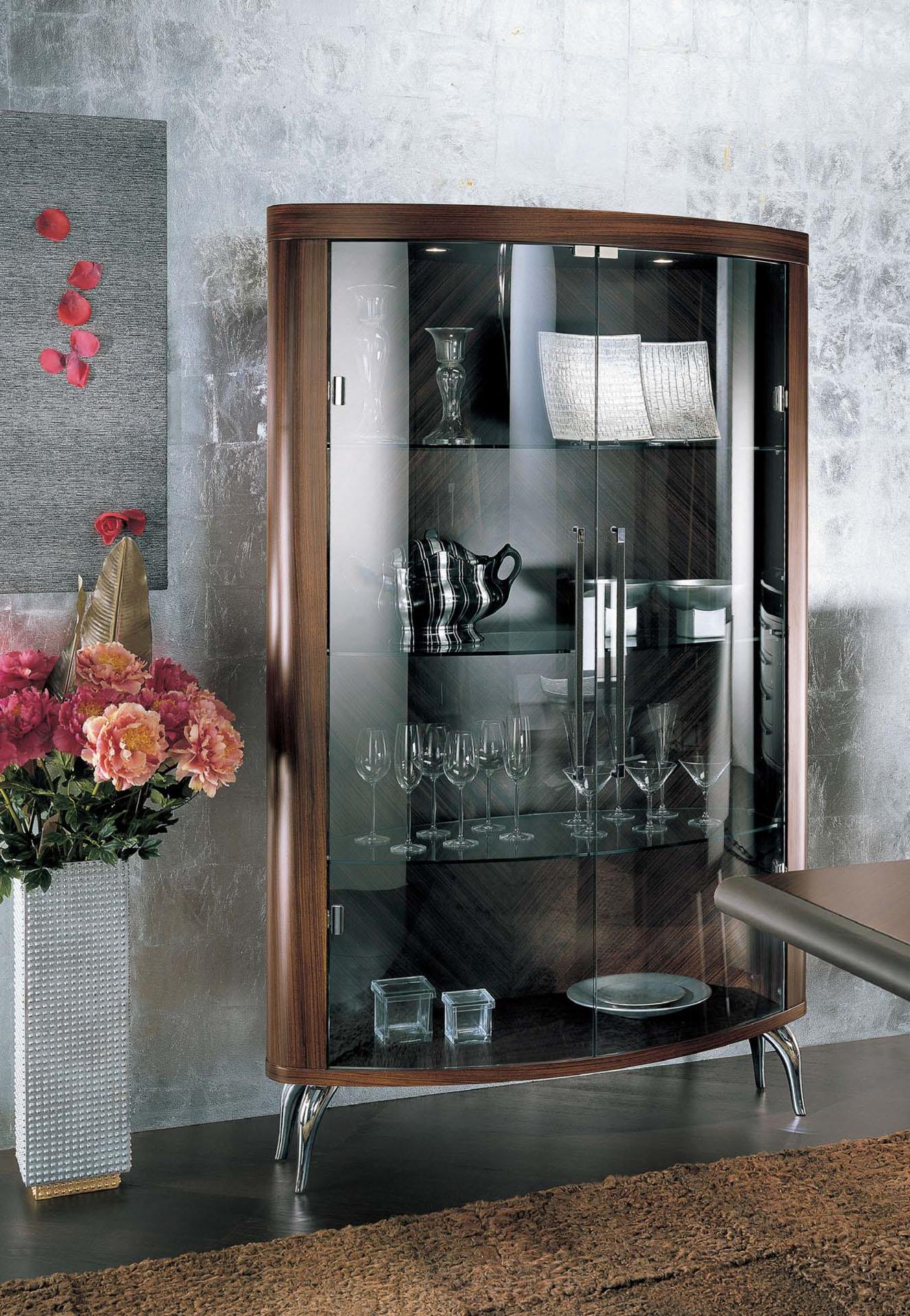 Vanity Display Cabinet