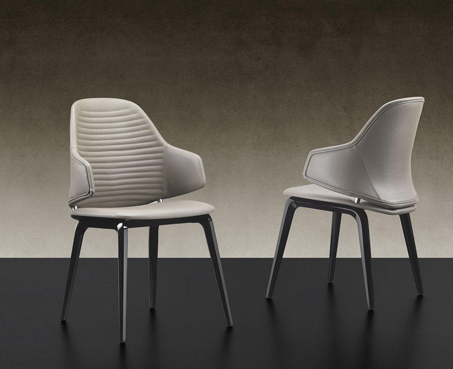 Vela Dining Chairs