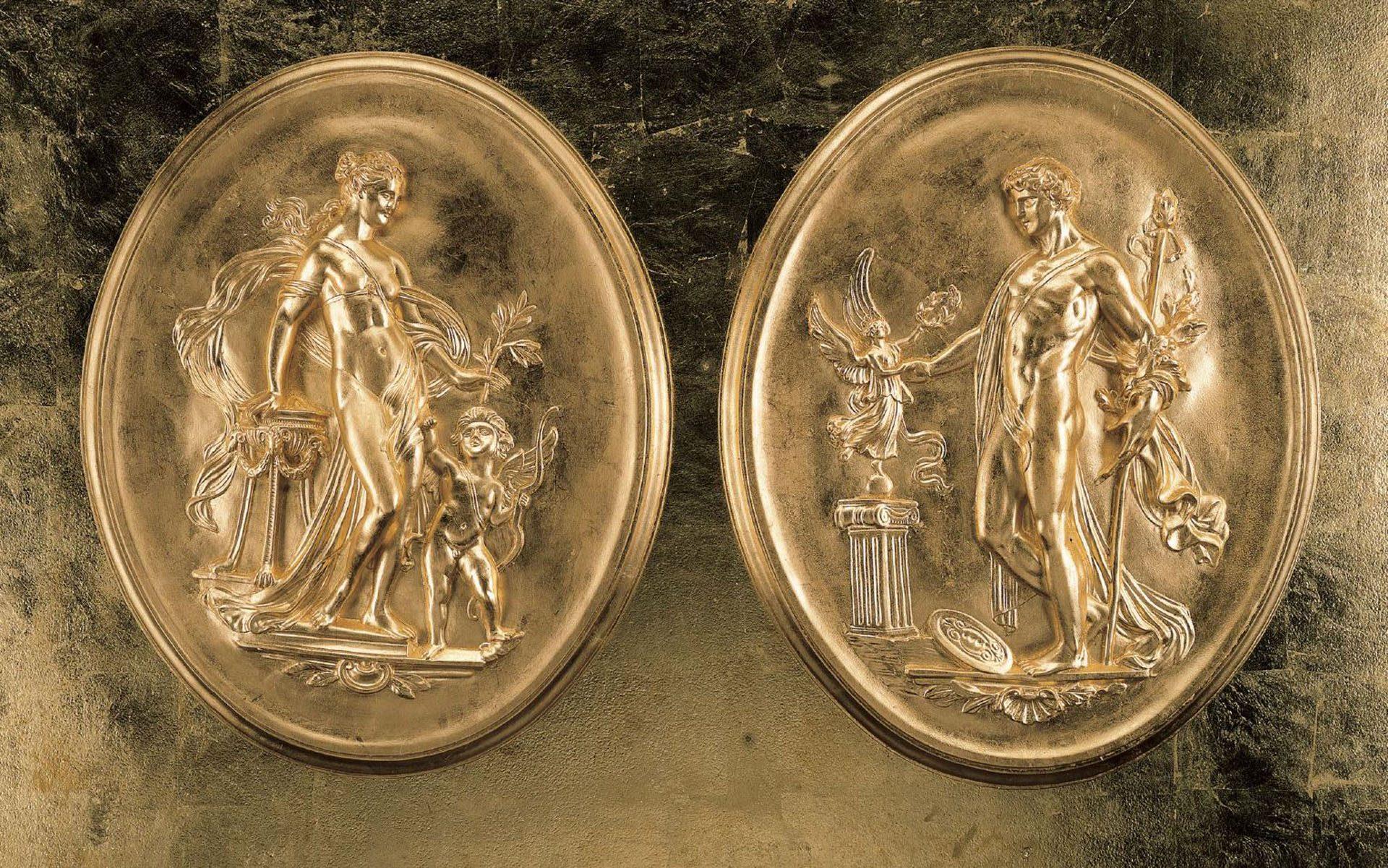 Venus and Apollo Picture