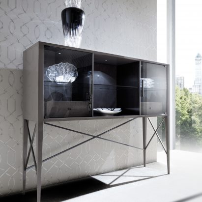 Vision Bar Cabinet