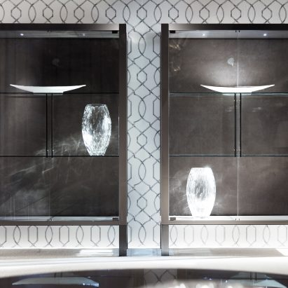 Vision Display Cabinet