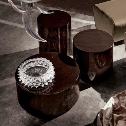 Vogue Barrel Side Table