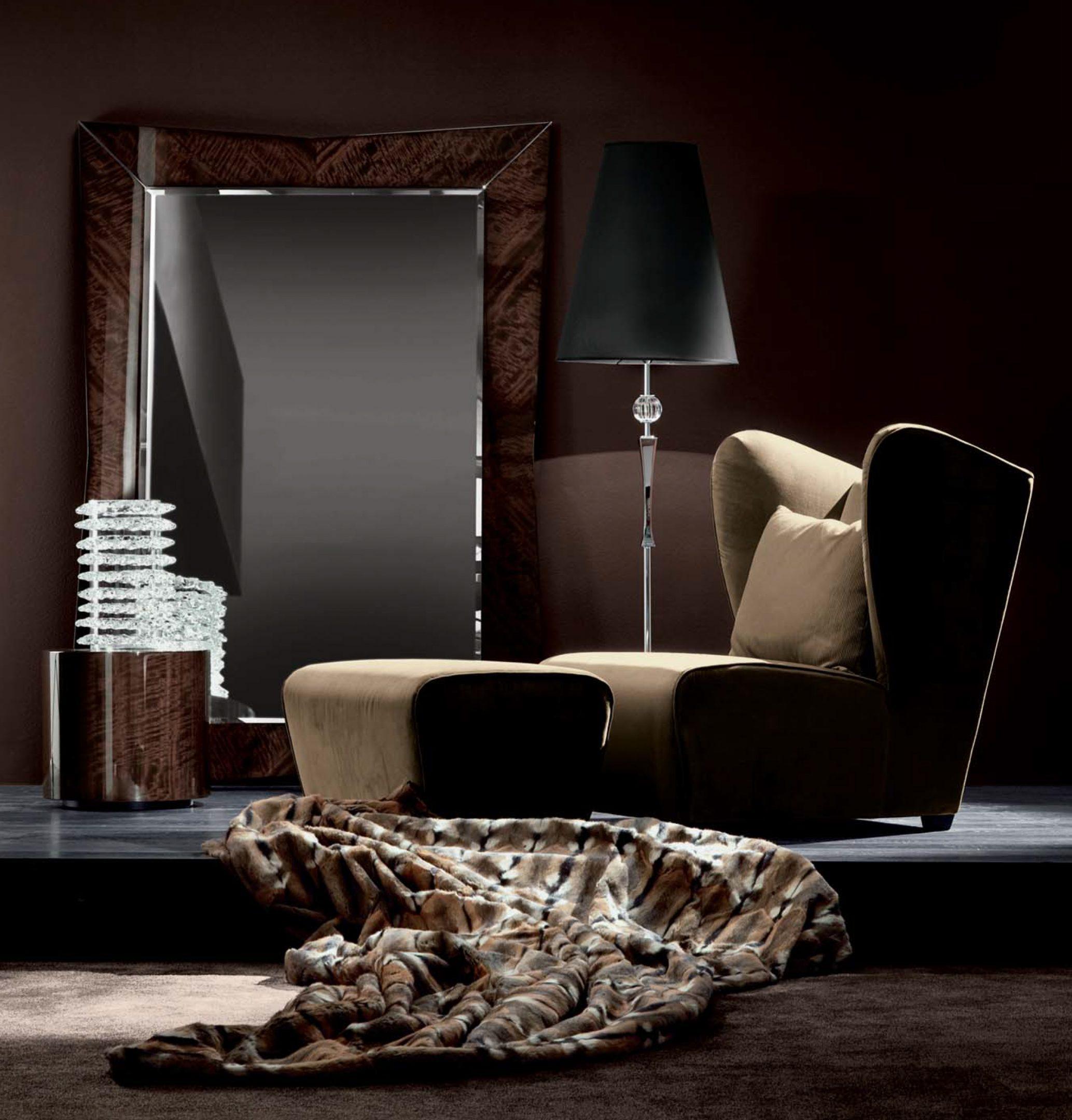 Vogue Floor Mirror