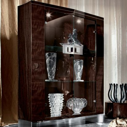 Vogue Display Cabinet