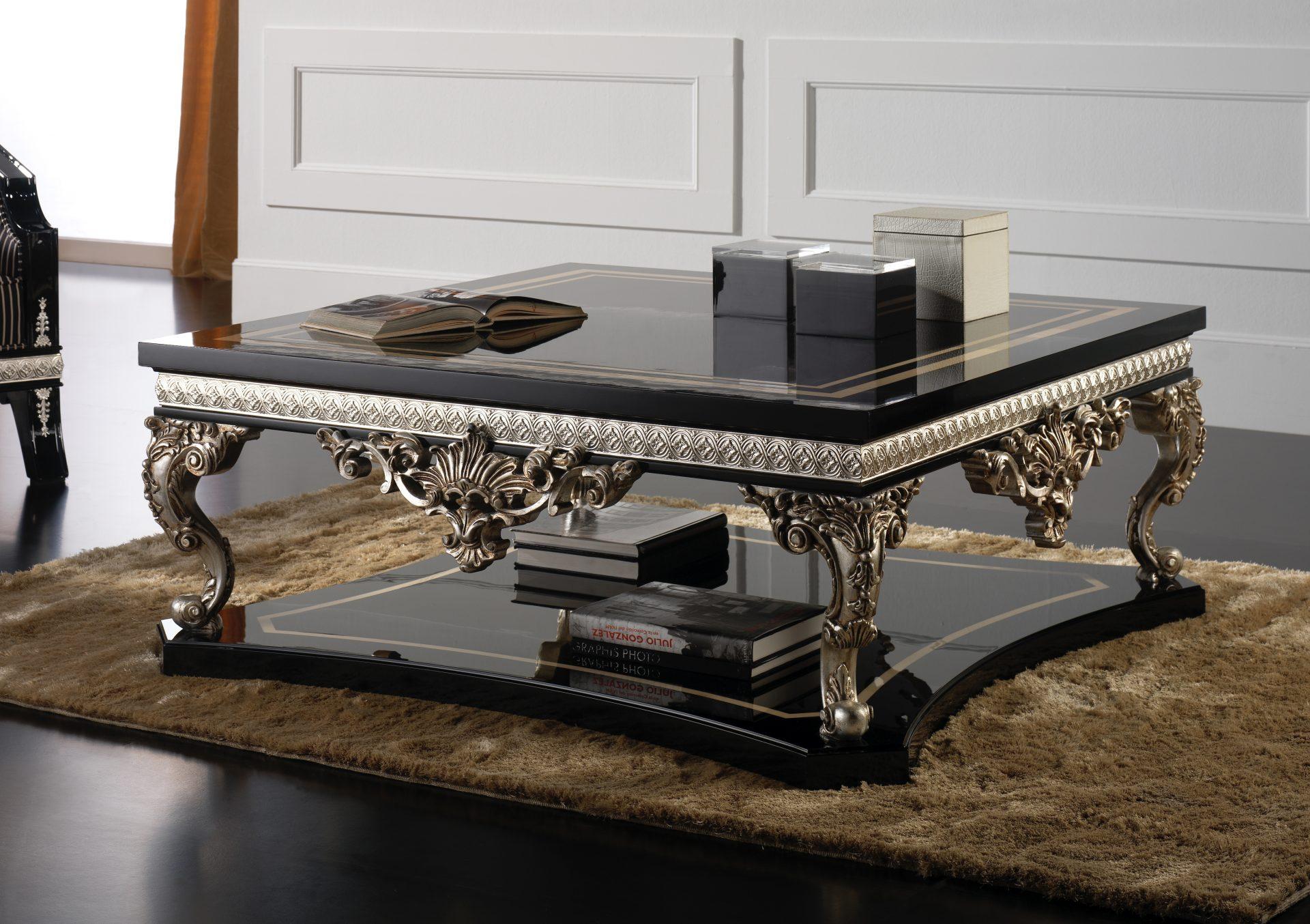 Volga Coffee Table