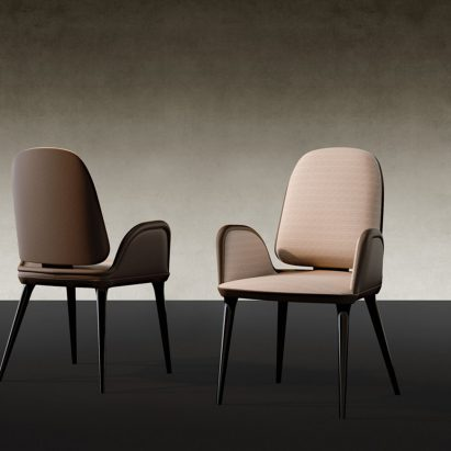 Ark Dining Chairs