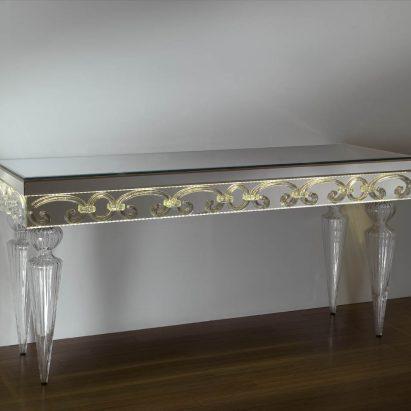 Casanova Rectangular Console Table