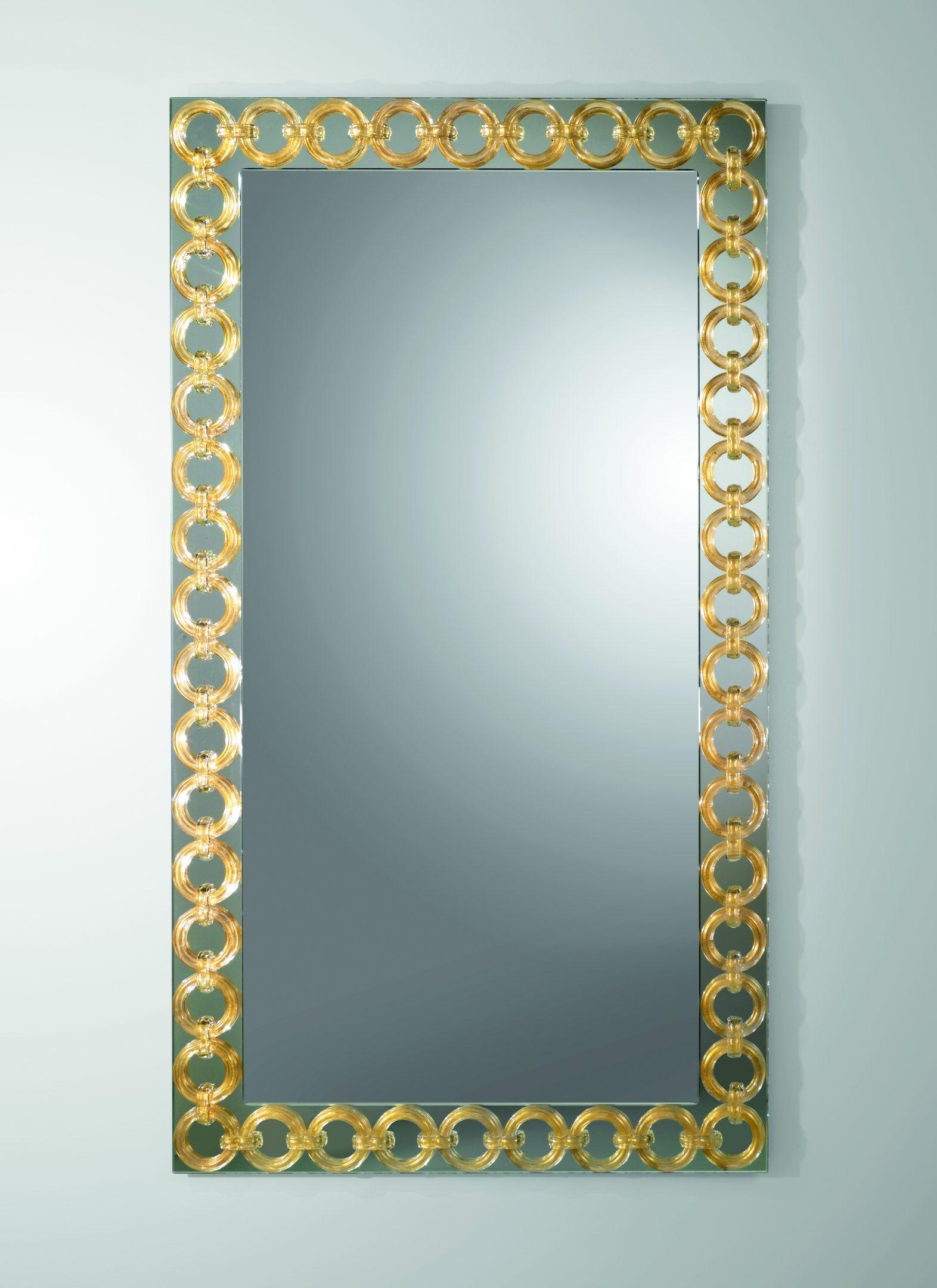 Casanova Wall Mirror