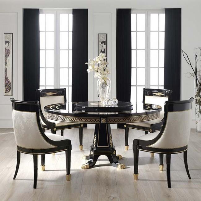 Neva Dining Table