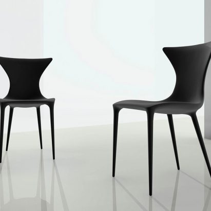 Rabbit Dining Chairs