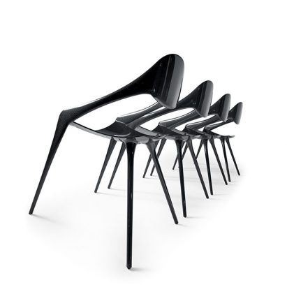 Shell Dining Chairs