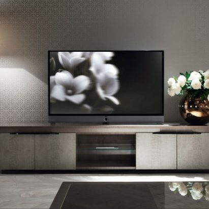 Alchemy TV Unit