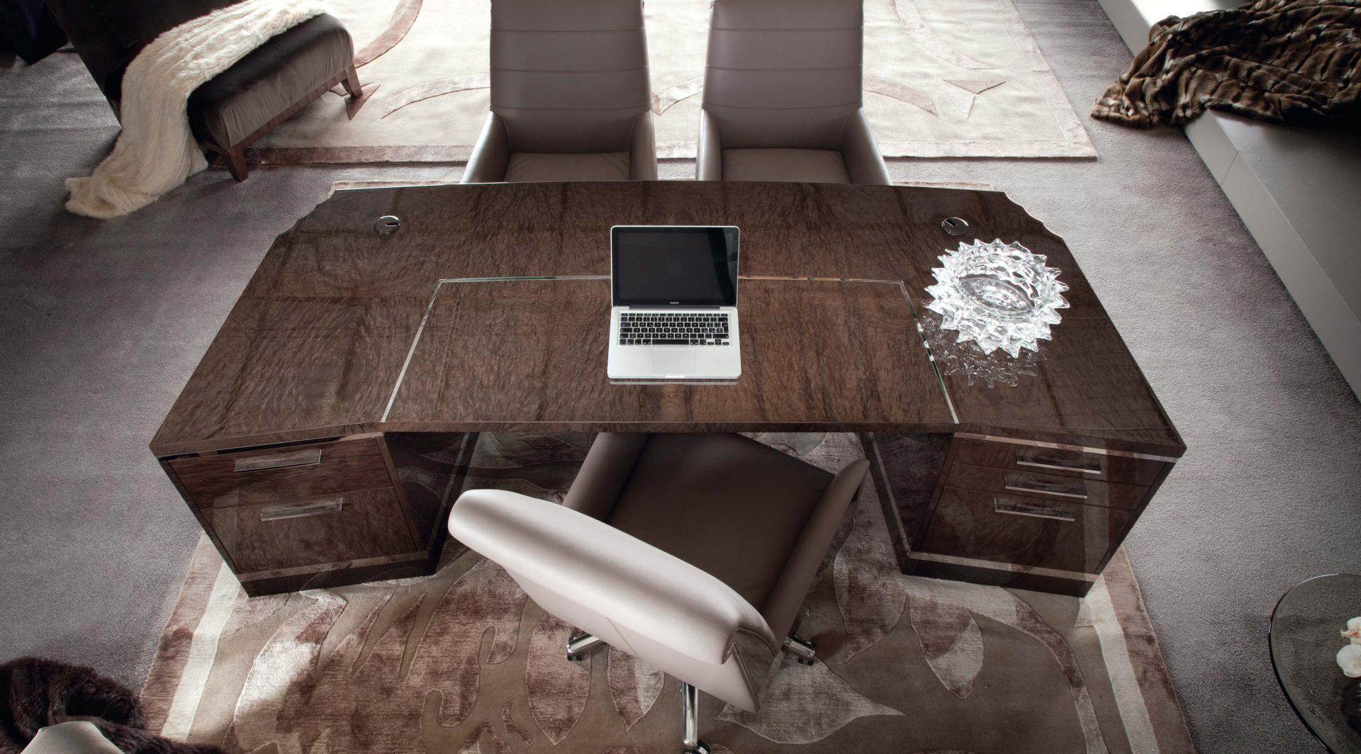 Absolute Executive Desk