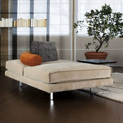 Action Chaise Lounge
