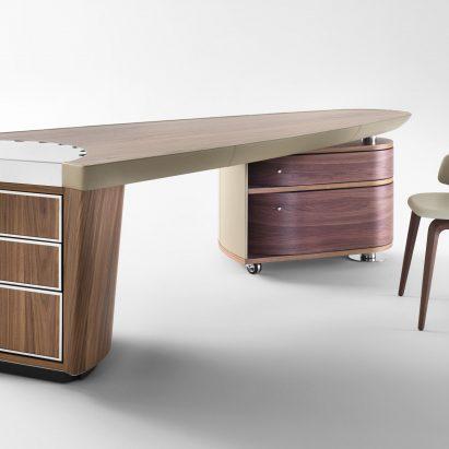Ark Executive Desk